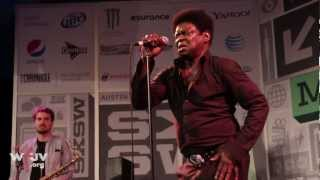 "Charles Bradley - ""Confusion"" (live at Public Radio Rocks SXSW Day Stage)"