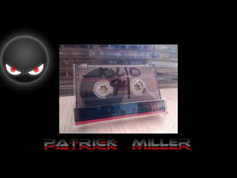 PATRICK MILLER - JULIO 1994