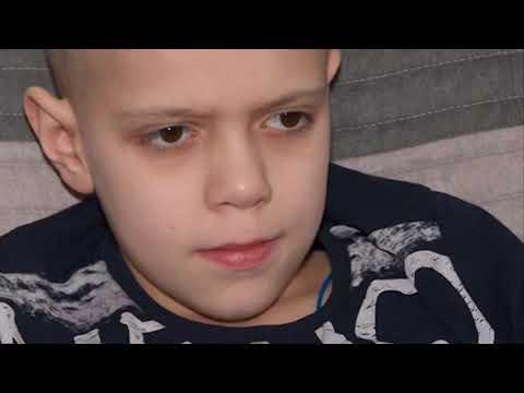 Filip Ivanović nastavlja lečenje u Nemačkoj, neophodno još 100.000 evra za operaciju
