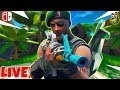 Pro Nintendo Switch Player TOY SKINS TODAY Fortnite Battle Royale LIVE