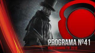 Punto.Gaming! TV S03E41 en VIVO