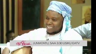 Mkasi Weekly Promo With Cassim Mganga