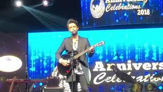 Yakeen - Atif Aslam live in DHA Islamabad ( 2018 )