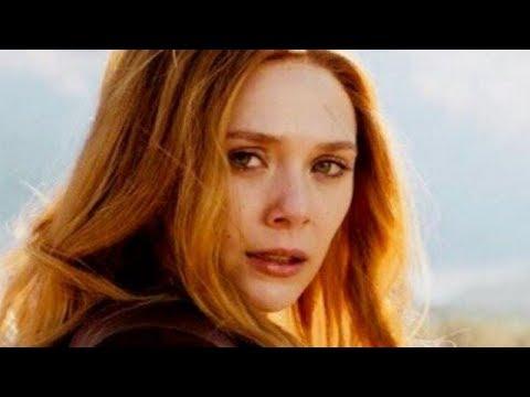 Elizabeth Olsen Offers Blunt Warning About Avengers