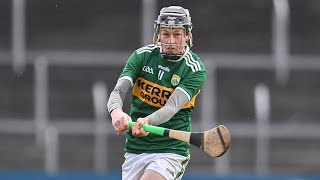 Chat with Kerry Hurler Shane Conway