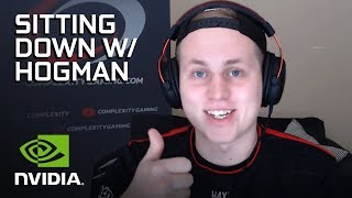 Fortnite Player Interview: compLexity Hogman
