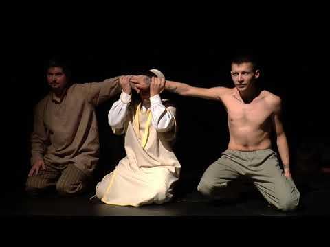 Спектакль «Событие года» – «Иблис» представят в Казани