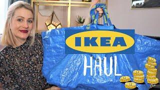 IKEA haul | All New IKEA Items To Hack
