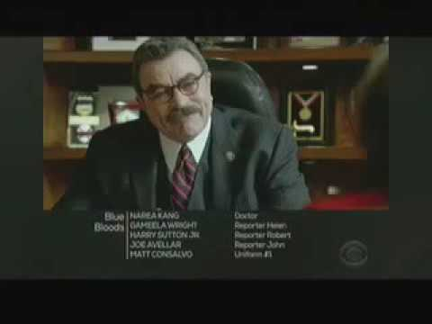 Blue Bloods 8.19 (Preview)