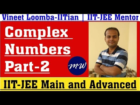 Class 11 Maths Video Lectures