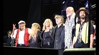 Fleetwood Mac All Over Again LA Forum 12/11/18