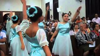 Dia De São José - Grupo De Dança São José