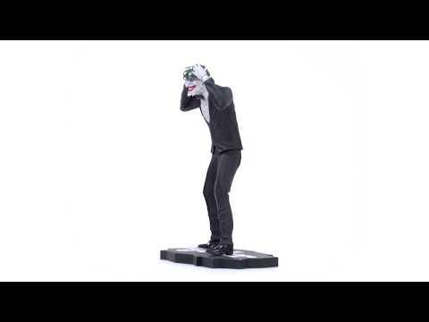 Figurka The Joker, Clown Prince of Crime - The Joker by Brian Bolland