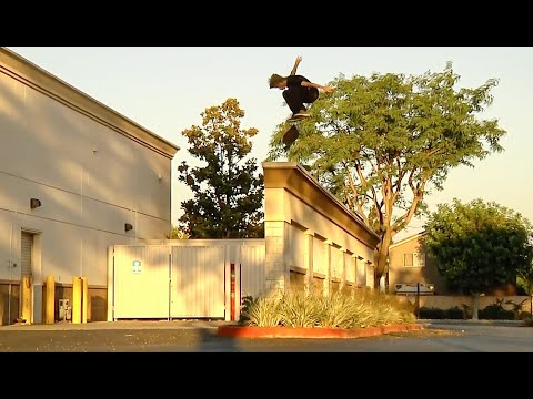 preview image for Jeff Dechesare's Mind-Melting 'Upstream' Street Part