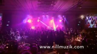 Nill Müzik Düğün & Davet Orkestrası - Marriott Otel Düğün