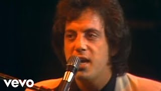 Billy Joel - The Stranger (Live)