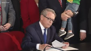 Tough abortion restrictions are now law in Ohio