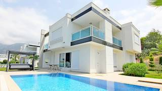 For Sale Villa in Kargicak! Alanya - Antalya - Turkey
