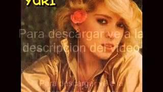 Yuri 15 éxitos mp3 gratis óyelos o descargarlos desde la web