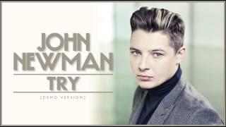 John Newman - Try