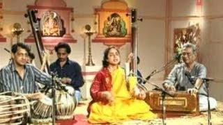 Patiya Main Kaise Likhun (Classical Vocal) Full Video Song