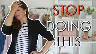 5 Things Classy Ladies NEVER Do | Fashion Over 40