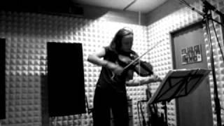 ANGIZIA - Kokon recording session #3