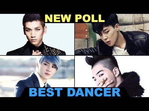 Kville Vote boy groups main dancers | K-Pop Amino