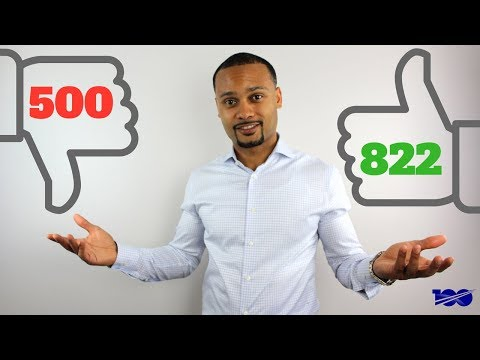 Increase Your Credit Scores from below 500 to 800+