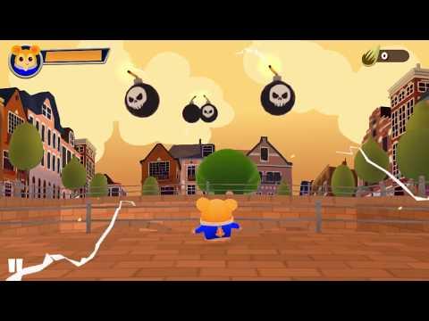 Hamsterdam Gameplay Trailer thumbnail