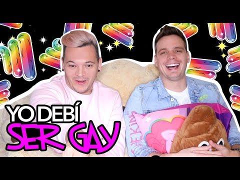 YO DEBí SER GAY / Markomusica