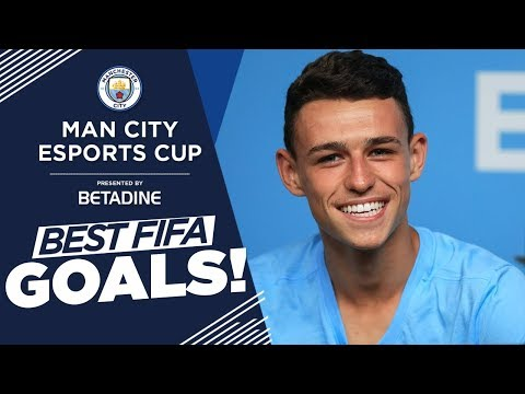 Man City eSports Cup   New York City Qualifiers