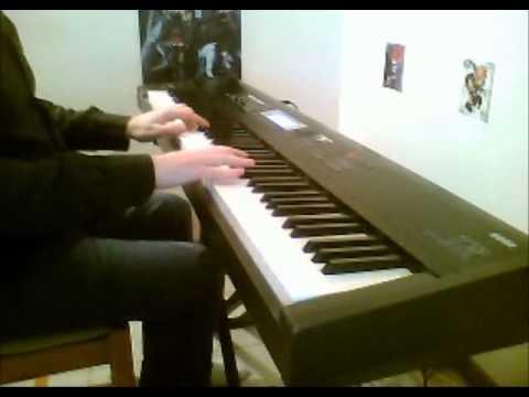 Epica - Delirium - Piano Version