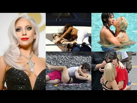 Boys And Girls Who SLEPT With Lady Gaga