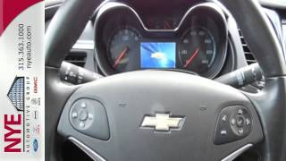 preview picture of video '2014 Chevrolet Impala Oneida NY Utica, NY #BG9388 - SOLD'