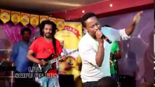 Abel Mulugetha on Seifu Fantahun Show