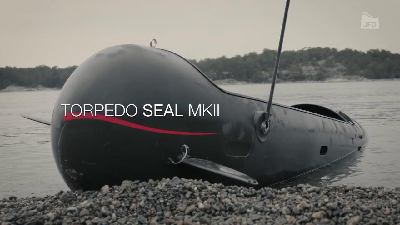 JFD Torpedo SEAL