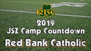 Red Bank Catholic Caseys | 2019 JSZ Camp Countdown Preview