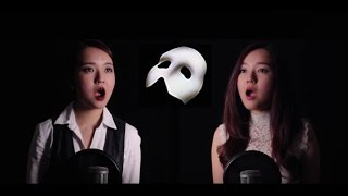 The Phantom of the Opera (Andrew Lloyd Webber) ONE WOMAN COVER 오페라의 유령 - Grace Lee