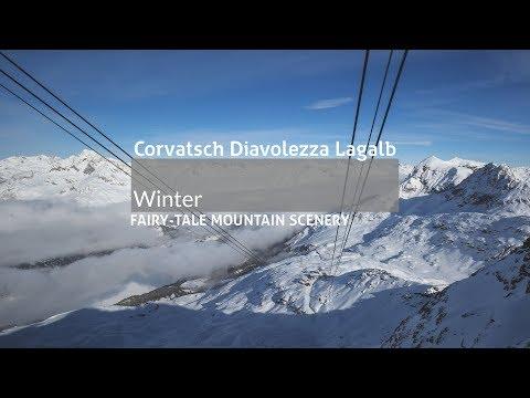 Fabelhafte Bergwelt - Winter 2017/18 #fabelhaftebergwelt