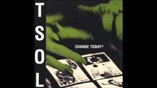 T.S.O.L. - 03 In Time