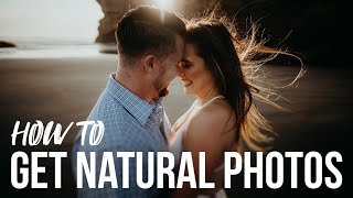 Engagement & Couples Photography | How To Help People Relax & Get Natural Emotion