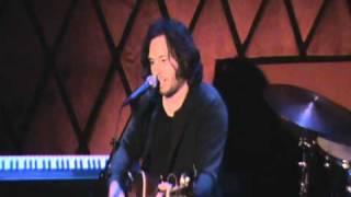 "The Damnwells - ""Kung Fu Grip Kiss"" - Rockwood Music Hall - 09/02/10 - Late Show"