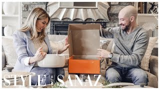 SOFA TALK: Unboxing And Cookware Review | Le Creuset Collection 2020
