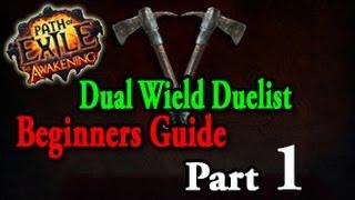 duelist build - मुफ्त ऑनलाइन वीडियो