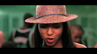 "Rap Critic: ""What's Luv"" - Fat Joe ft. Ashanti"