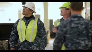 Beyond the Call: LCDR Ken Vargas