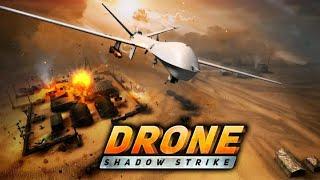 Drone Shadow Stricke Trailer | Stricke 3 Full Game Play | Hd Video Game Play | Terrorist Attack Hd