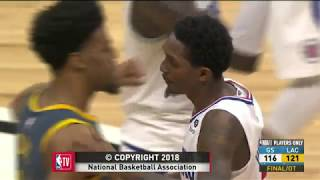 Golden State Warriors vs Los Angeles Clippers   November 12, 2018
