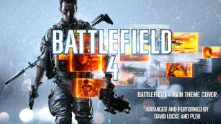 Battlefield 4 - Rock Remix
